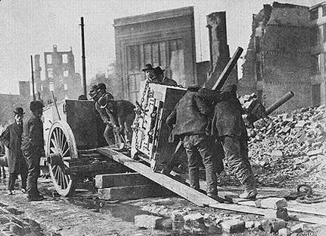 1920 Safe Moving