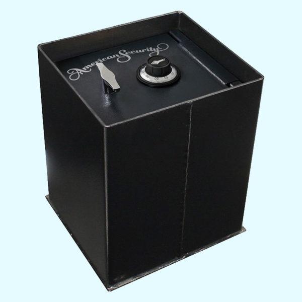 Best Hidden Floor Safe By Amsec B2200 King Safe N Lock