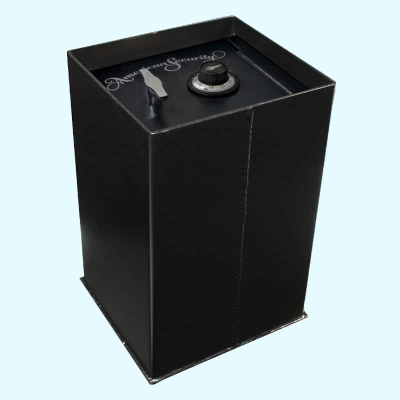 Amsec b2900 floor safe best hidden floor safes king for Hidden floor safe