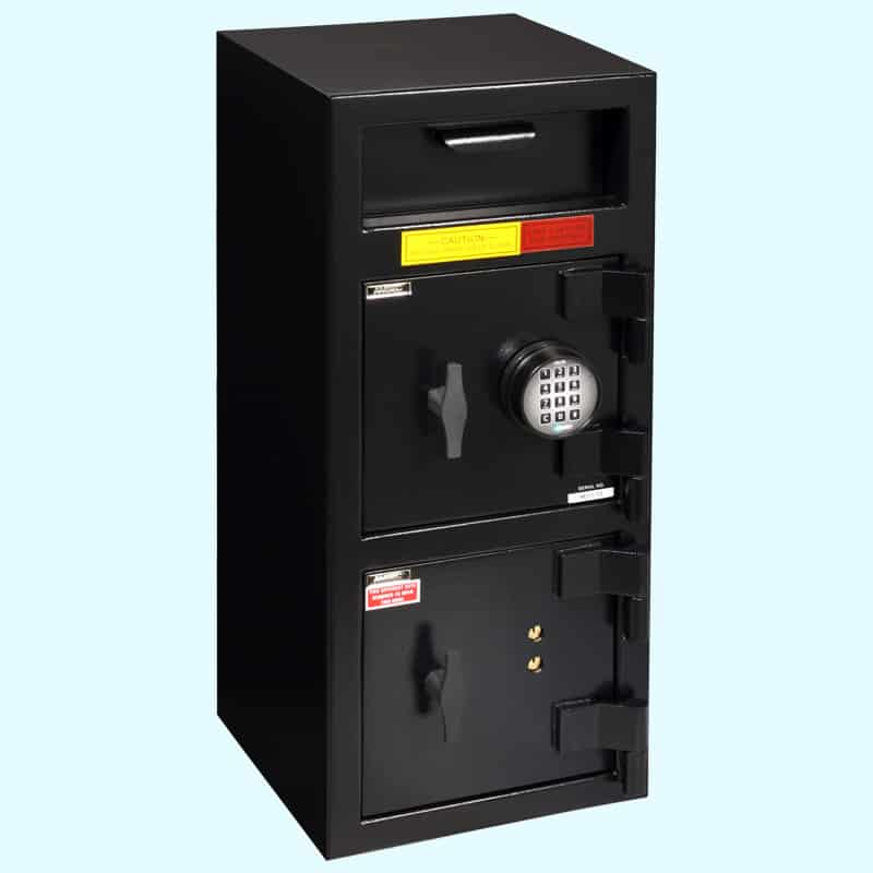 Cash Management Safe For Sale