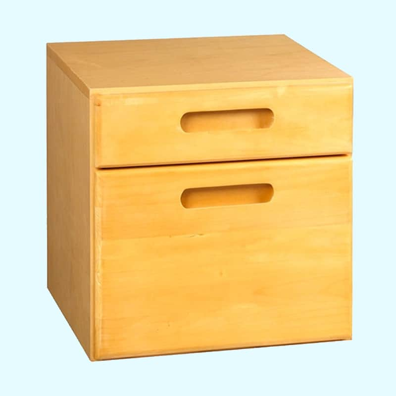 AMSEC Stor-It 2 Drawer