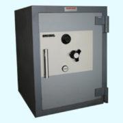 Original Safe & Vault Inc. Platinum High-Security Safe 3324x6 Closed