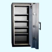 Original Safe & Vault Inc. Resistor Safe Series 3416R Open