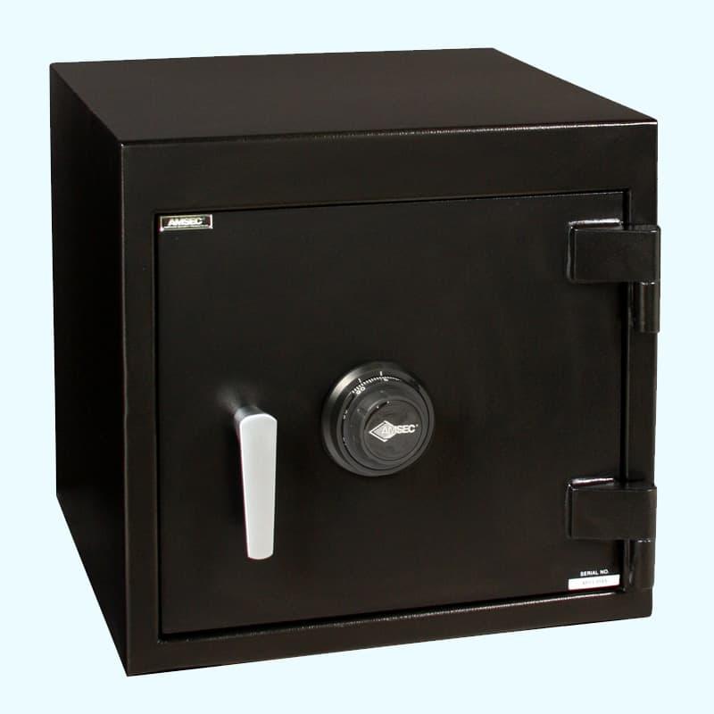 AMSEC BWB2020C depository safe closed