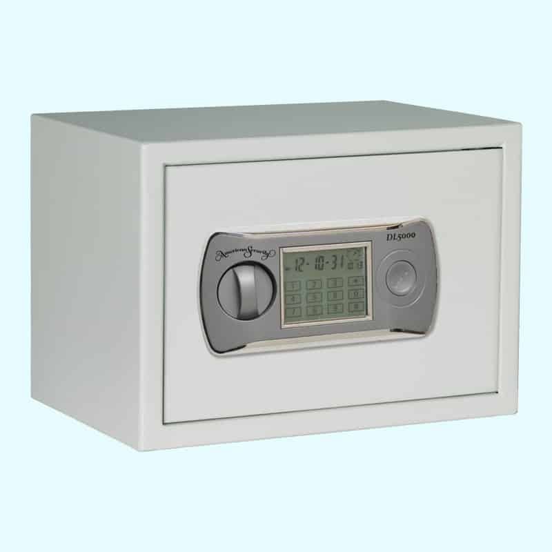 Best Electronic Hotel Safe