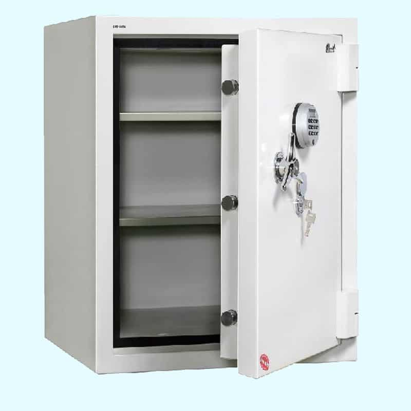 Anti Burglary Jewelry Safes