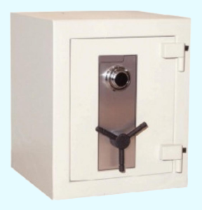 High Security Jewelry Safe