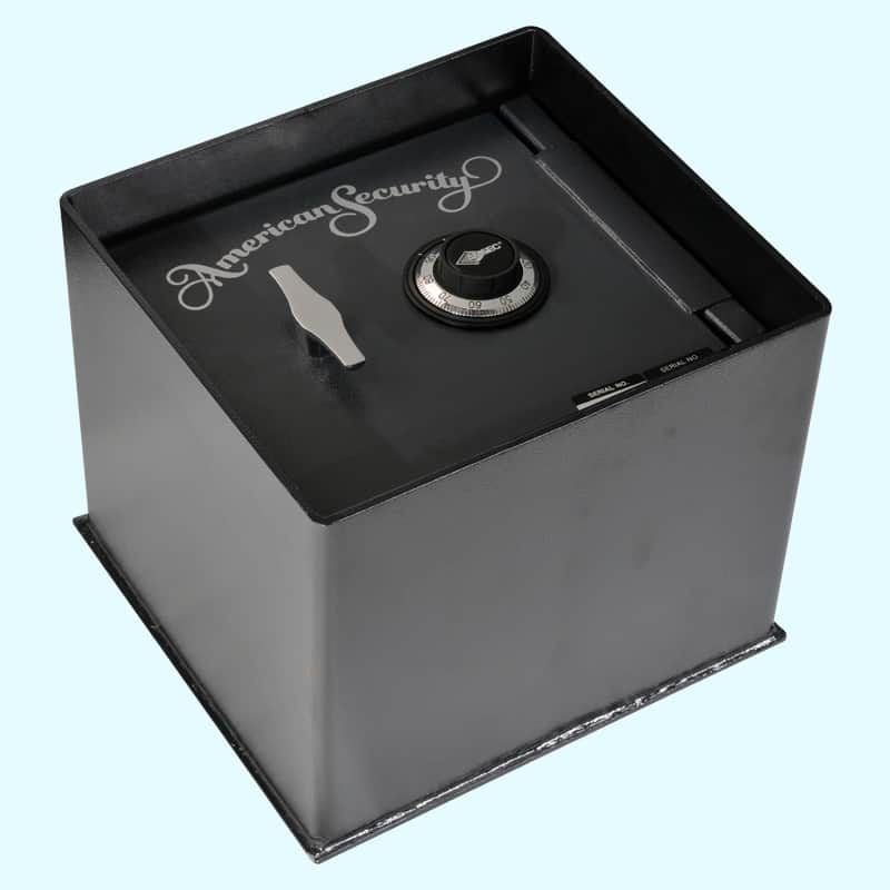 Floor Safes, Wall Safes and Accessories