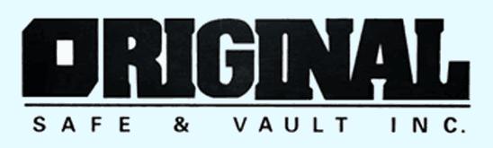 Original Security Logo