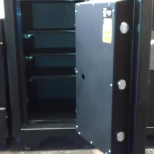 Original Fire and Burglary Safe OFB1913 90 Minute Fire Rated Dimensions Ext 24.5''x18''x20'' Int 19''x12.5''x12.4''