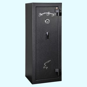 AMSEC Gun Safe For Sale